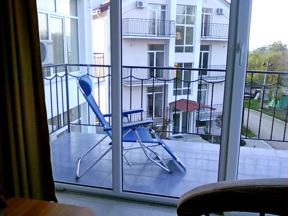 Мини отель Севастополь